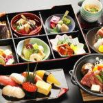 ご法要・ご法事向け寿司会席料理ご案内