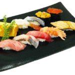 おまかせ寿司セット