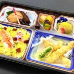 お好きな特製「和食 お持ち帰り弁当」をどうぞ!Webお申込み特典アリ‼